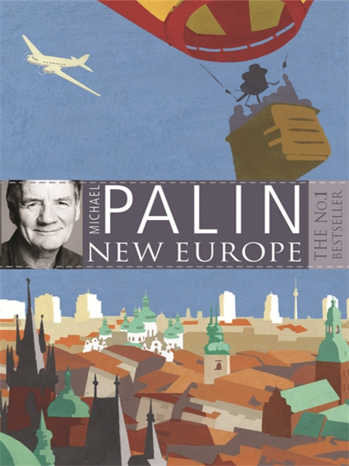 New Europe (eBook)